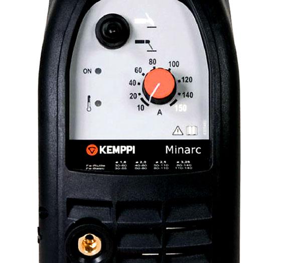 Kemppi Minarc 150 Classic